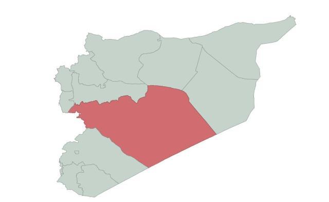 Homs (1 035 000 hab.)