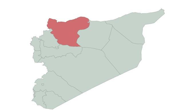 Alep (4 045 000 hab.)