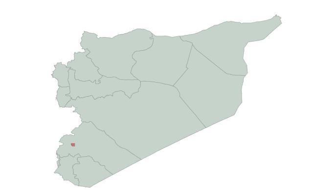 Damas (1 711 000 hab.)